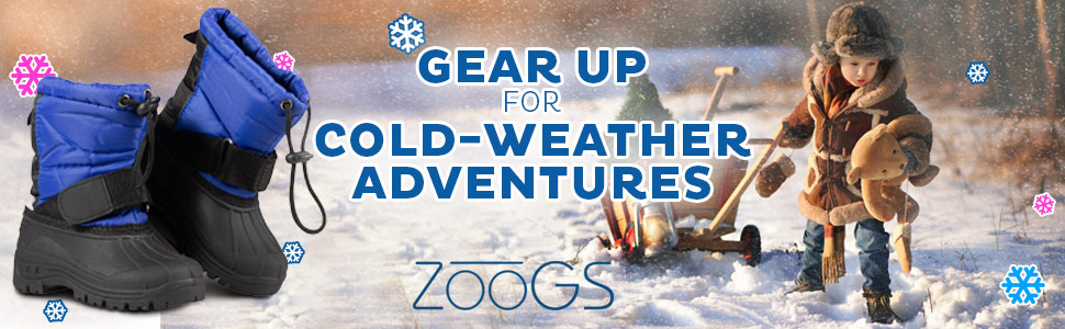 ZOogs snowboots