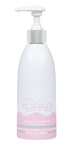 Kopari Shower Oil