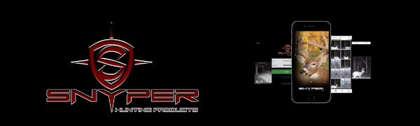 Snyper Hunting Products. Take your hunting to the next level