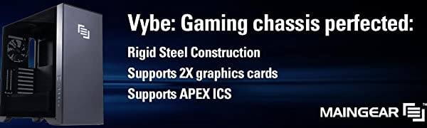 Vybe Chassis Banner