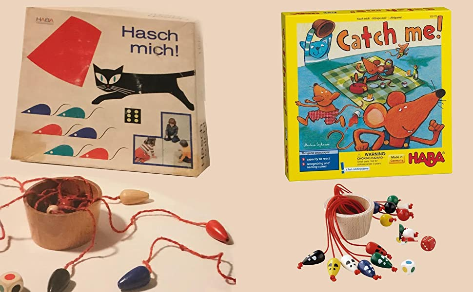 catch me hasch mich pounce classic silly fun game