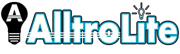 Alltrolite, New era of lighting, best flashlight, camping lanterns, led work lights, rechargeable