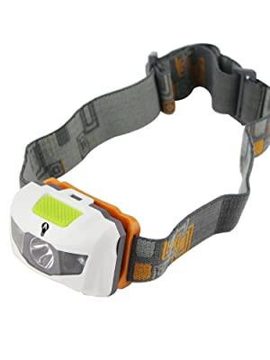 EverBrite Headlamps Flashlights 2-pack CREE LED