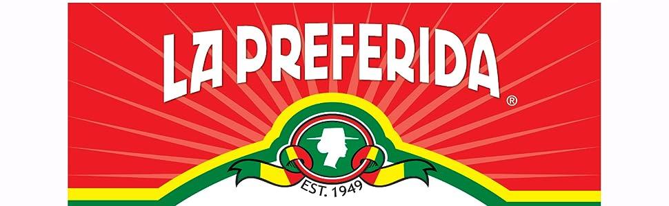 la pref logo