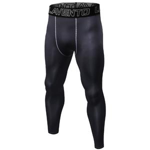 men's compression baselayer pants