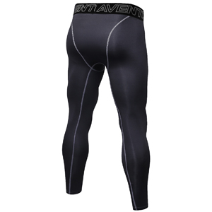 men's compression baselayer pants