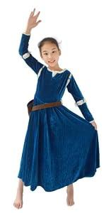 merida dress