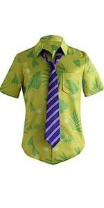 Nick shirt