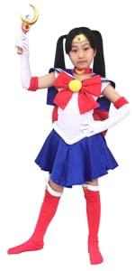 usagi costume for girls