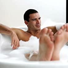 Bath Bombs for men