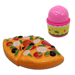 toy ice cream sandwich, kids fruits and vegetable toys, vegetables cut toy, fruit and vegetable toys