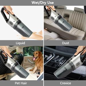 Wet/Dry Use