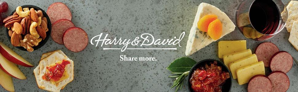 harry and david;harry & david