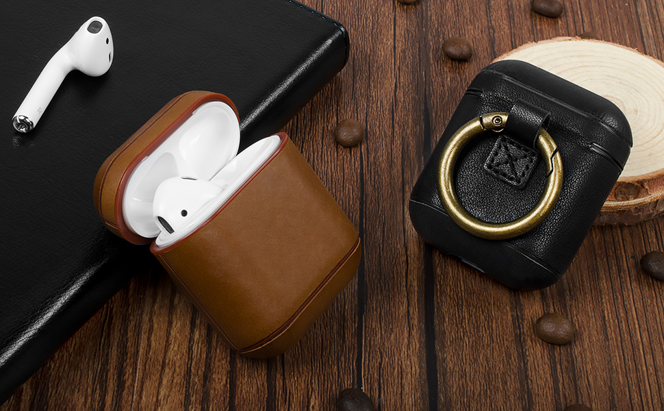 Protective Cases for AirPods