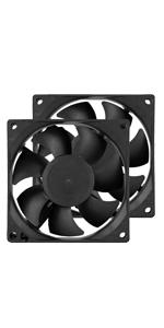 70mm case fan 12V