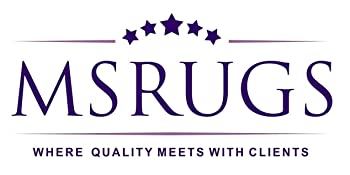 MSRugs Where Quality Meets with Clients Logo