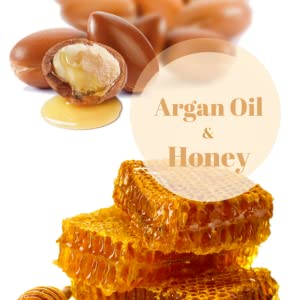 Argan Oil Honey