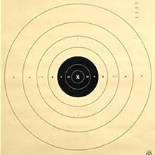 B-8 NRA Target