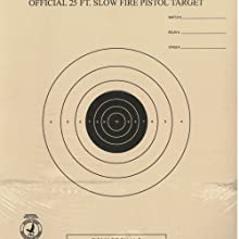 TQ-6 Qualification Target