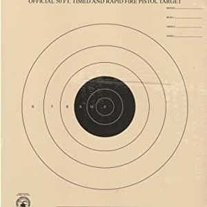 B-3 NRA Target