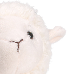 stuffed lamb