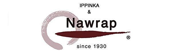 Nawrap, IPPINKA and Maruyama Fiber Industry