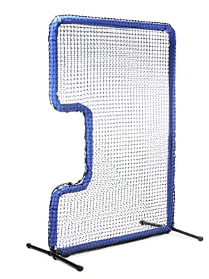 C-Shaped protective screen