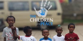 Nabilak children for peace