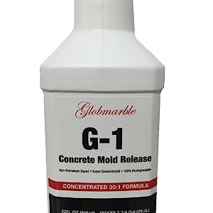 concrete mold release, release agent, form oil