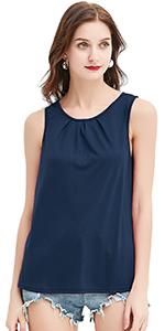 women tank tops for women sleeveless tops sleeveless tunic women shirt black summer