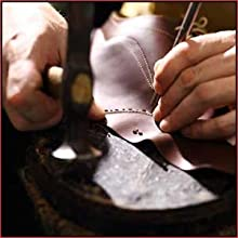 shoes crafting