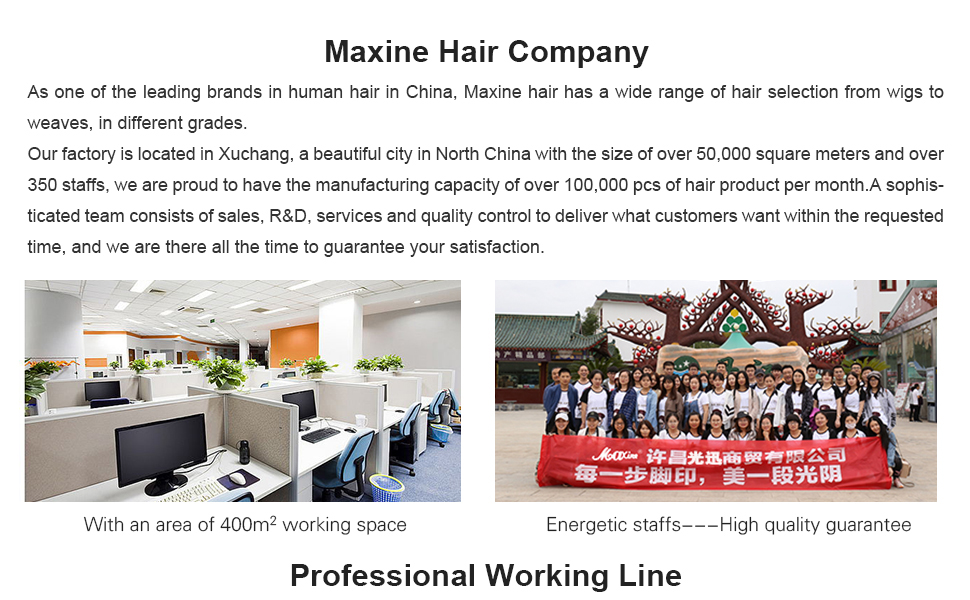 maxine water wave bundles with frontal 360