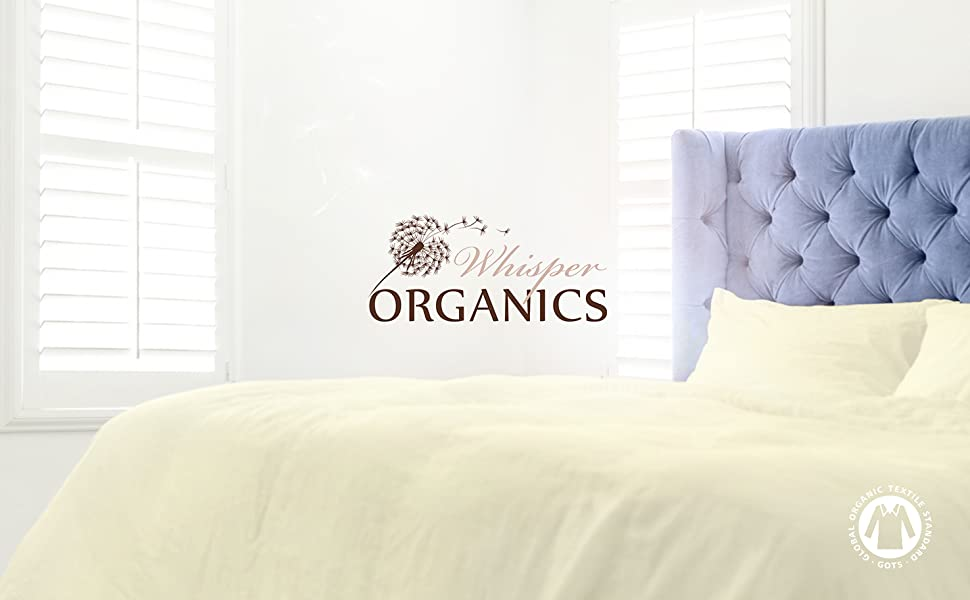 white cotton sleepgram linen pillowcase standard size