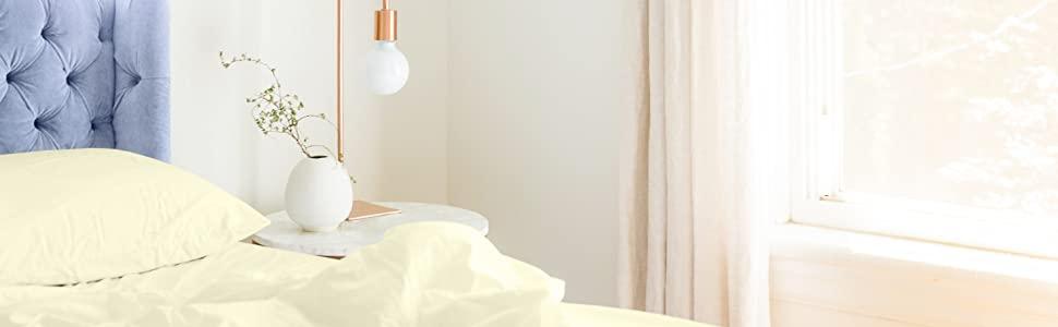 flat jersey lightweight light flannel bedsheet