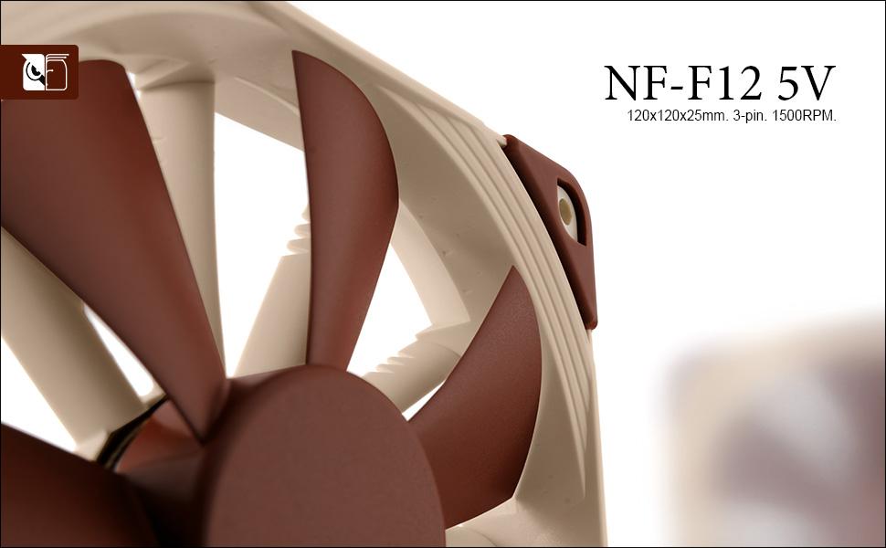 NF-F12 5V