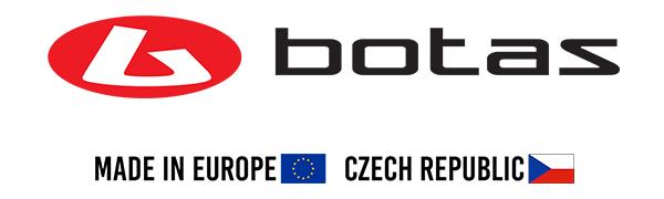 Botas Logo