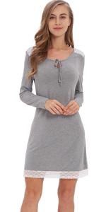 nightshirt nightgown