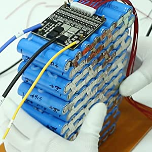 making a battery pack