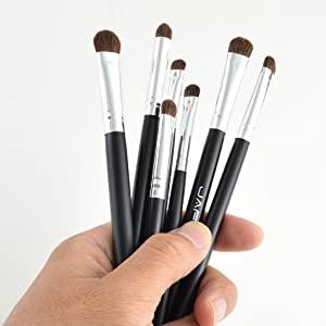 Eyeshadow Makeup Brush Set