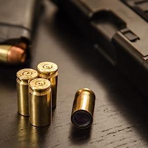 Real Bullet Casings