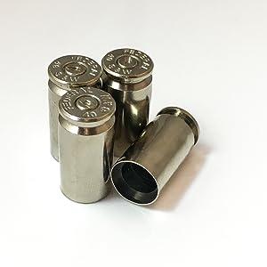 Nickel Bullet Casings