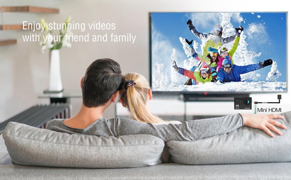 enjoy video