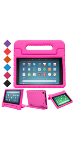 fire hd 8 case