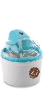 Ice Cream Mixer - Blue