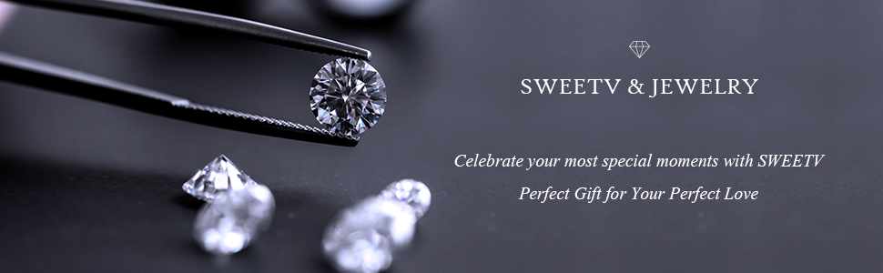 SWEETV Jewelry