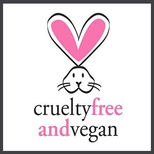 Cruelty free vegan makeup