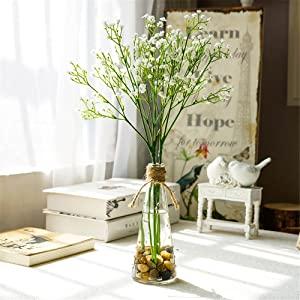 single vase