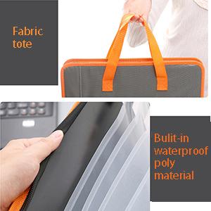 expandable folder