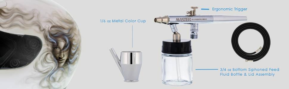 Master Airbrush Supplies