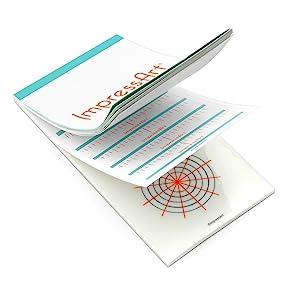 ImpressArt Metal Stamps Hand Stamping Stamp Guides